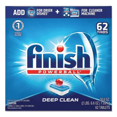 FINISH Powerball Dishwash...