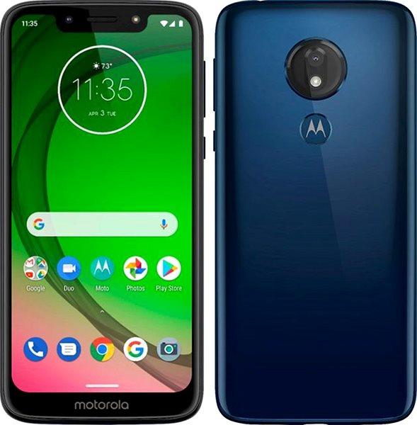 Sealed Motorola Moto G7 P...