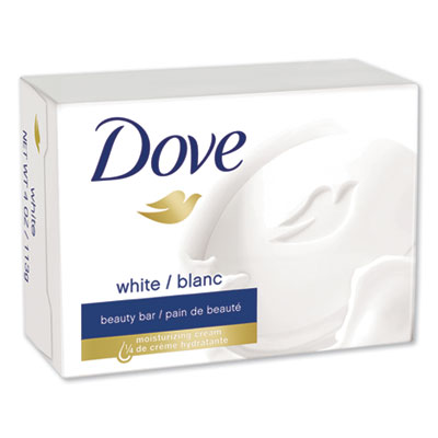 Dove White Beauty Bar, Li...