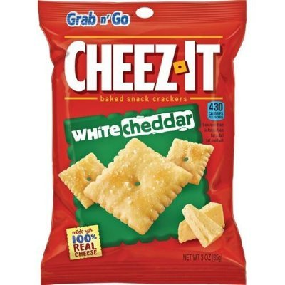 Keebler Cheez-It White Ch...