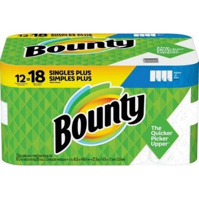 Bounty Select-a-Size Pape...