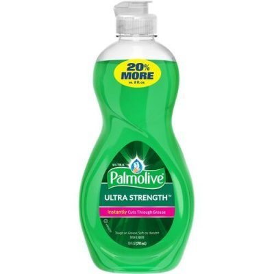 Palmolive Ultra Strength ...