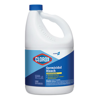 Clorox Concentrated Germi...
