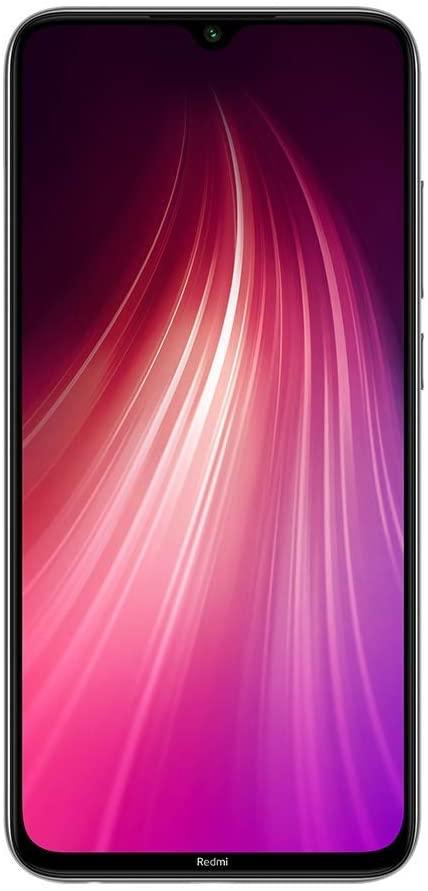 Xiaomi Redmi Note 8 64GB 4GB RAM, 6.3 inches