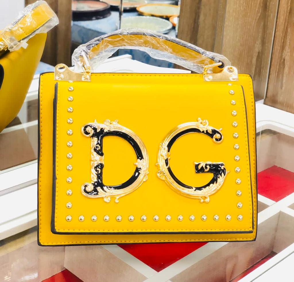 Classic portable bags bel...