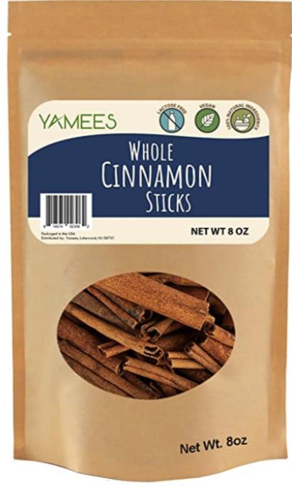 Yamees Cinnamon - Bulk Spices