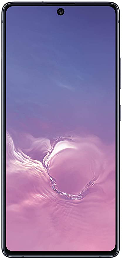 Samsung Galaxy S10 Lite 128 GB RAM 8G (Unlocked)