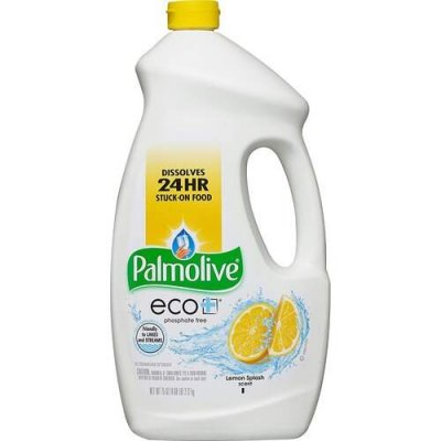 Palmolive Eco Gel Dishwas...