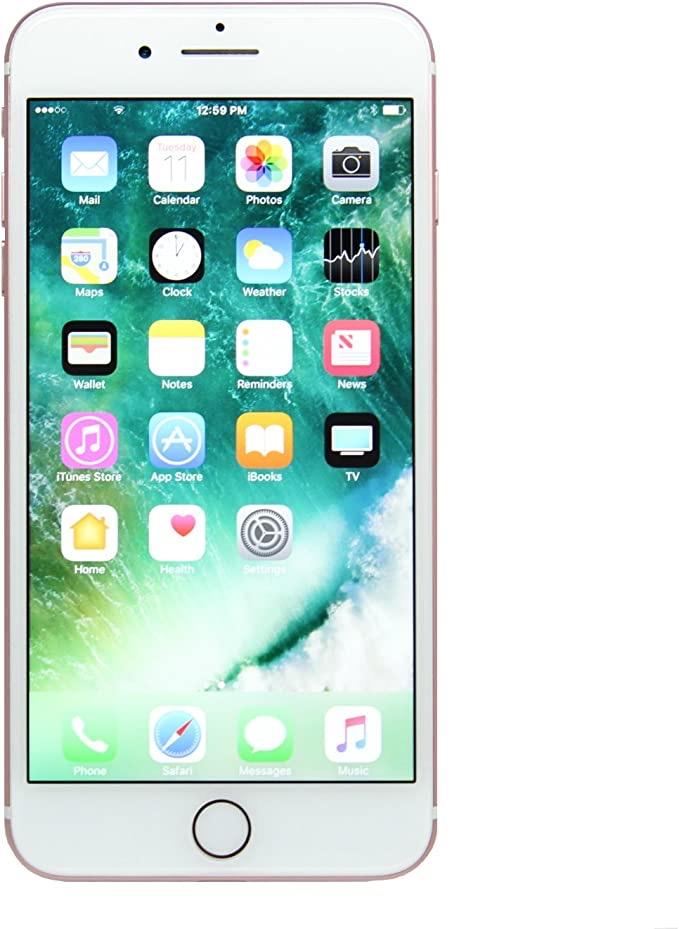 Apple iPhone 7 Plus, 32GB,128GB,256GB