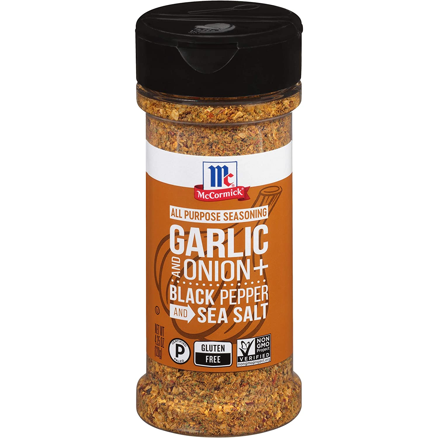 McCormick Garlic and Onio...