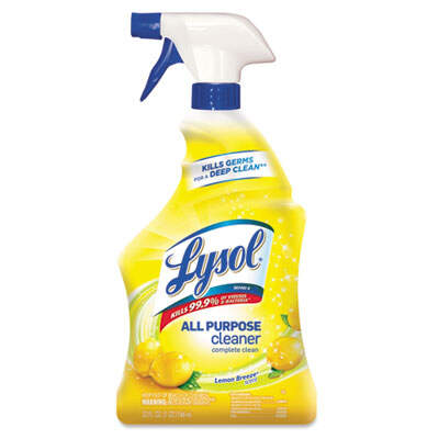 Lysol Ready-to-Use All-Pu...