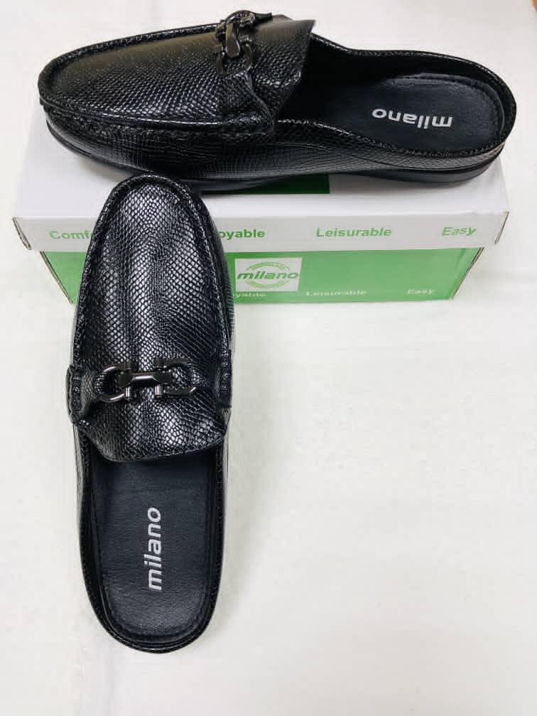 Milano Boys Shoe