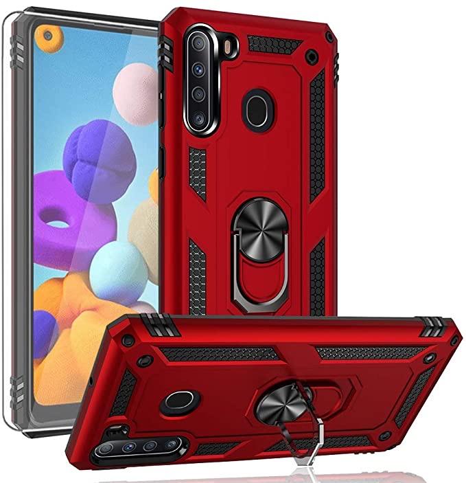 YZOK Galaxy A21 Case