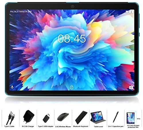 Android 9.0 Pie Tablet