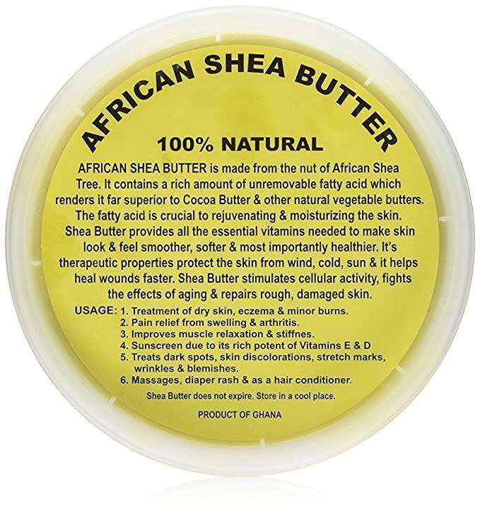 African Shea Butter Pure ...