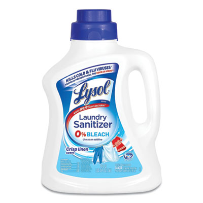 Lysol Laundry Sanitizer, ...