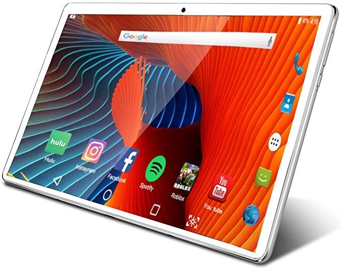 Tablet 10.1 inch Android Tablet