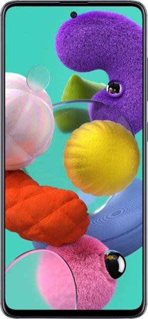 Samsung - Galaxy A51 with...