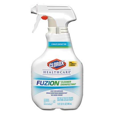 Clorox Fuzion Cleaner Dis...