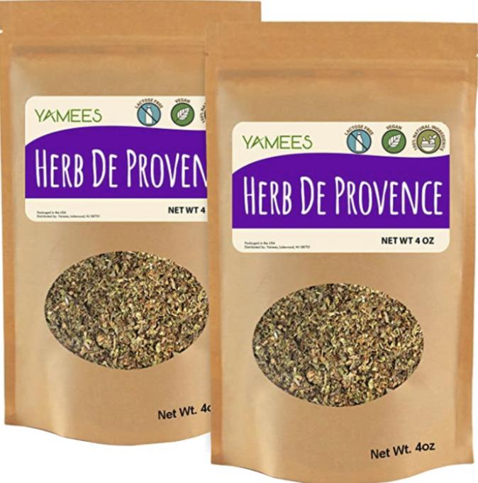 Dry Herbs - Bulk Herbs - Herb De Provence