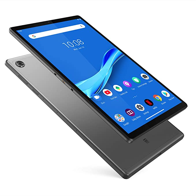 Lenovo Tab M10 Plus Table...