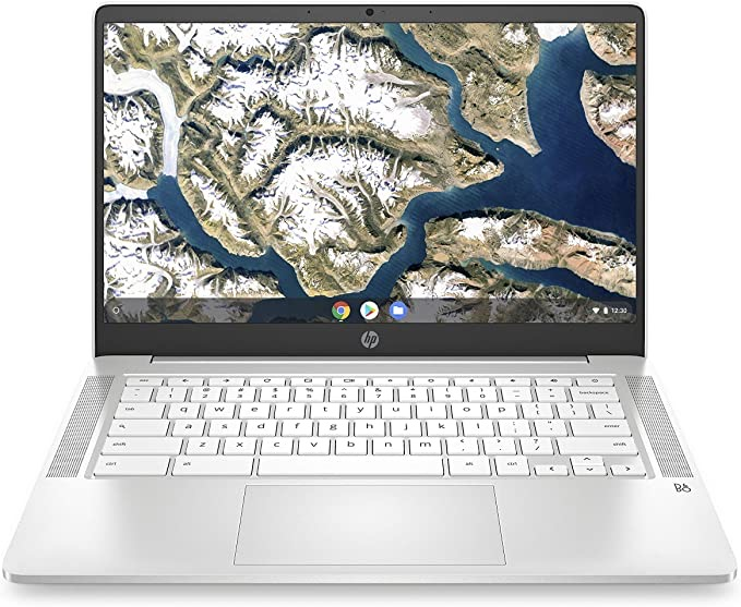 HP Chromebook 14-Inch HD ...