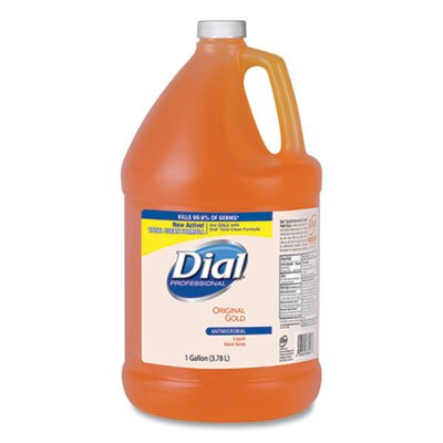 Dial Gold Antimicrobial L...
