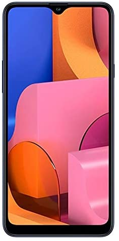 Samsung Galaxy A20s, 32GB, GSM, Unlocked Phone, Dual-SIM