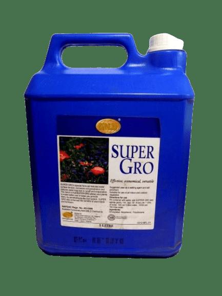 SUPER GRO