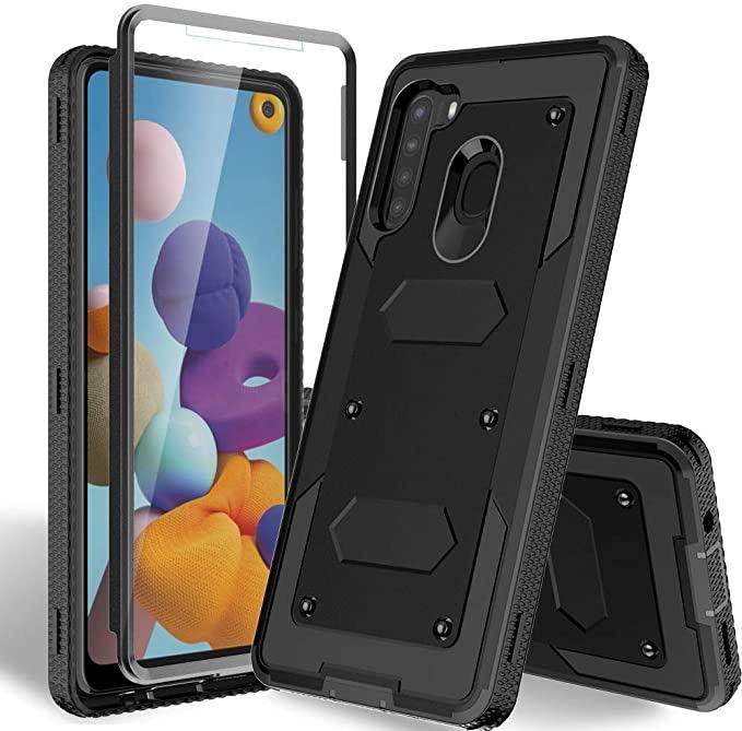 HATOSHI Samsung Galaxy A21 Case
