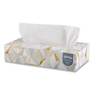 Kleenex White Facial Tiss...