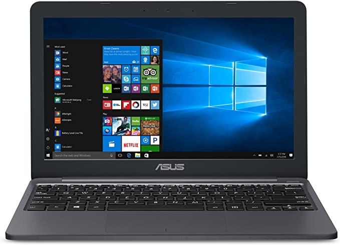 ASUS L203MA-DS04 VivoBook L203MA Laptop, 11.6