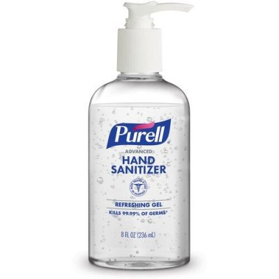 PURELL Advanced Hand Sani...