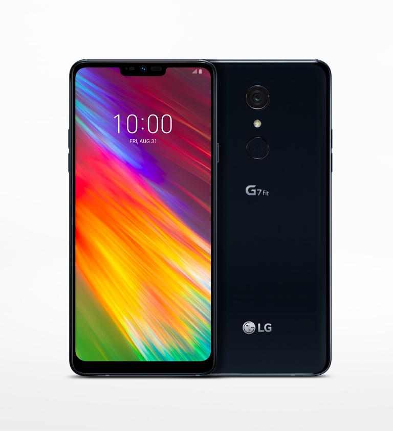 Unlocked LG - G7 fit