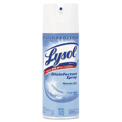 Lysol Disinfectant Spray,...