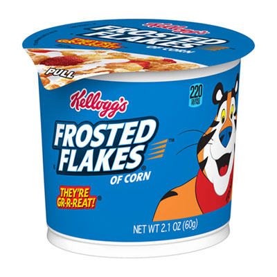 Kellogg's Breakfast Cerea...