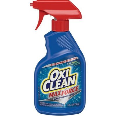 OxiClean Max Force Stain ...