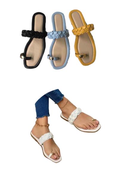 Francois shoes
