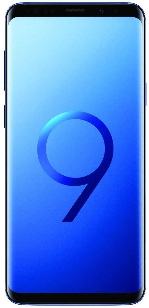 Samsung Galaxy S9, 64GB (Unlocked)