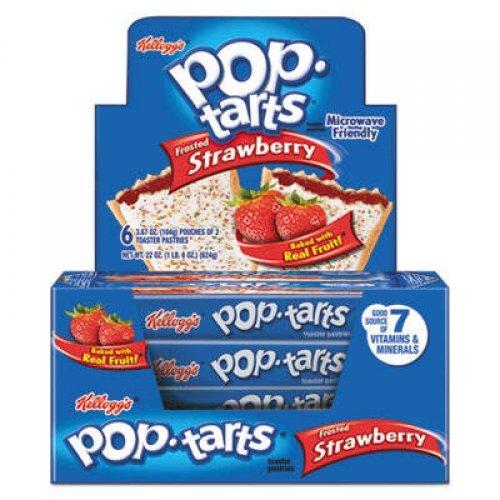 Kellogg's Pop Tarts, Fros...