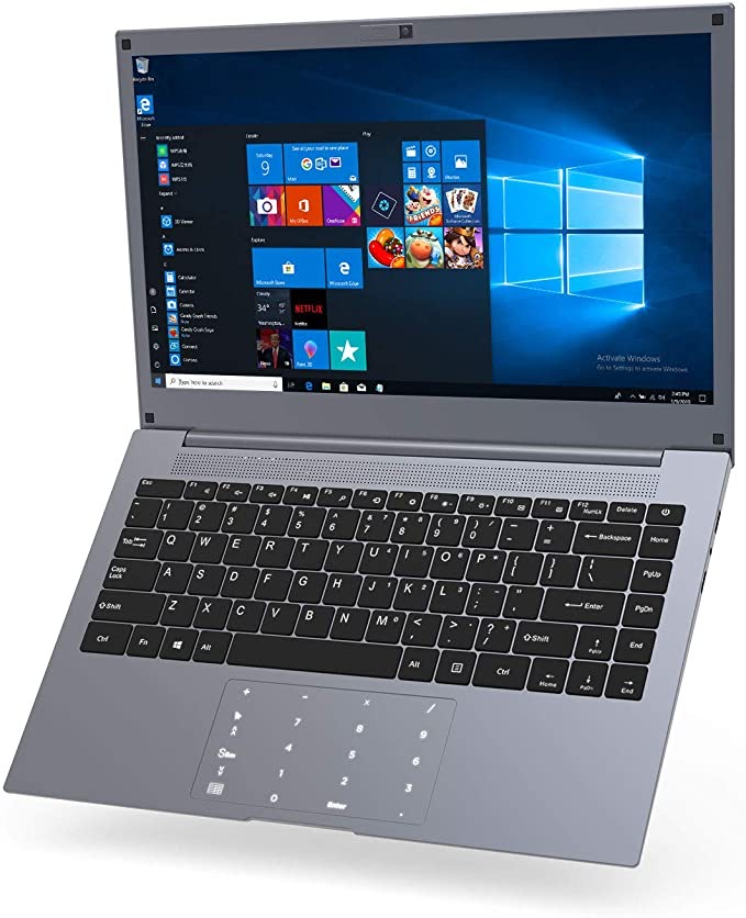 Laptop 14 Inch, Windows 10
