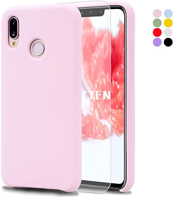 Fatcatparadise Huawei P20 Lite Case