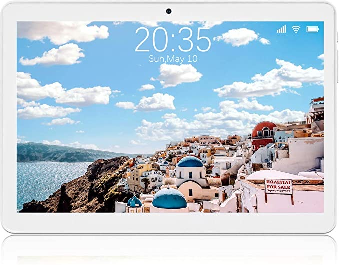 Tablet 10 inch Android 8.1 Go