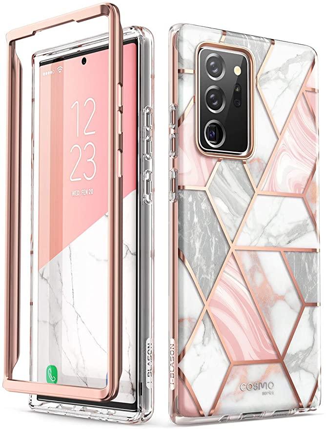 I-Blason Cosmo Series Case Designed for Galaxy Note 20 Ultra 5G
